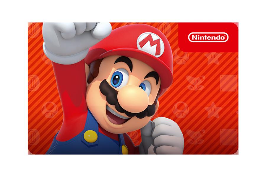 Nintendo eShop Guthaben